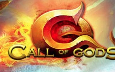 Call of Gods Hack v7.1