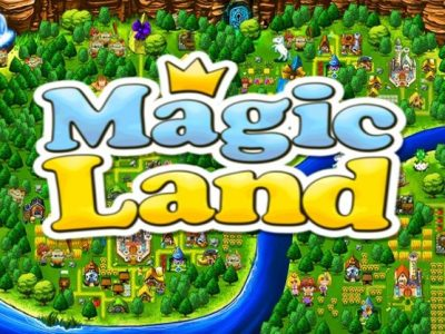 Magic Land Hack v4.9