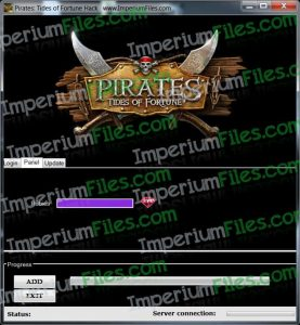 Pirates Tides of Fortune Hack
