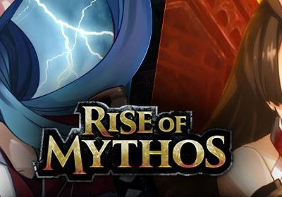 Rise of Mythos Hack v6.9
