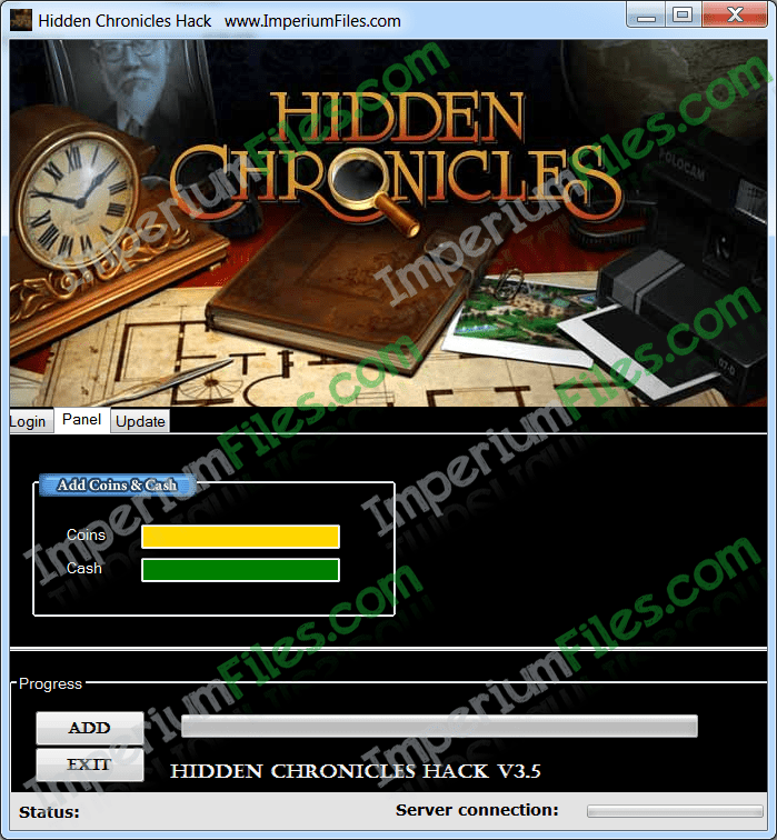 Hidden Chronicles free Cheats