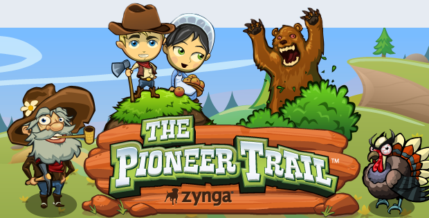 Pioneer Trail Hack v4.9