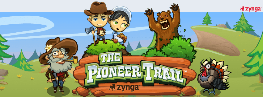Pioneer Trail Hack
