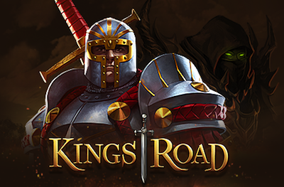 KingsRoad Hack v2.6